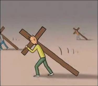 Carry our Cross Daily
